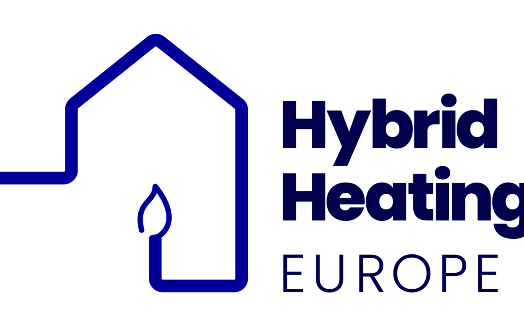 Hybrid Heating Europe consortium formed to support EU Green Deal